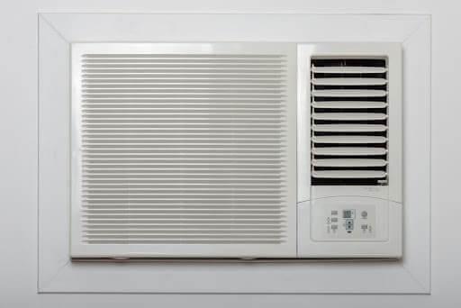 冷氣選擇種類1:窗型冷氣